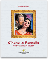 Catalogo Cinema a Pennello